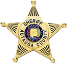 Autauga County Sheriff's Office Badge