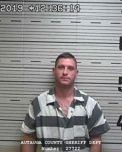 County alabama inmate roster