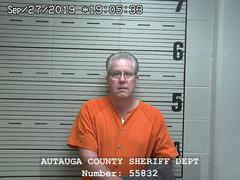 Inmate Roster - Released Inmates Booking Date Descending - Autauga